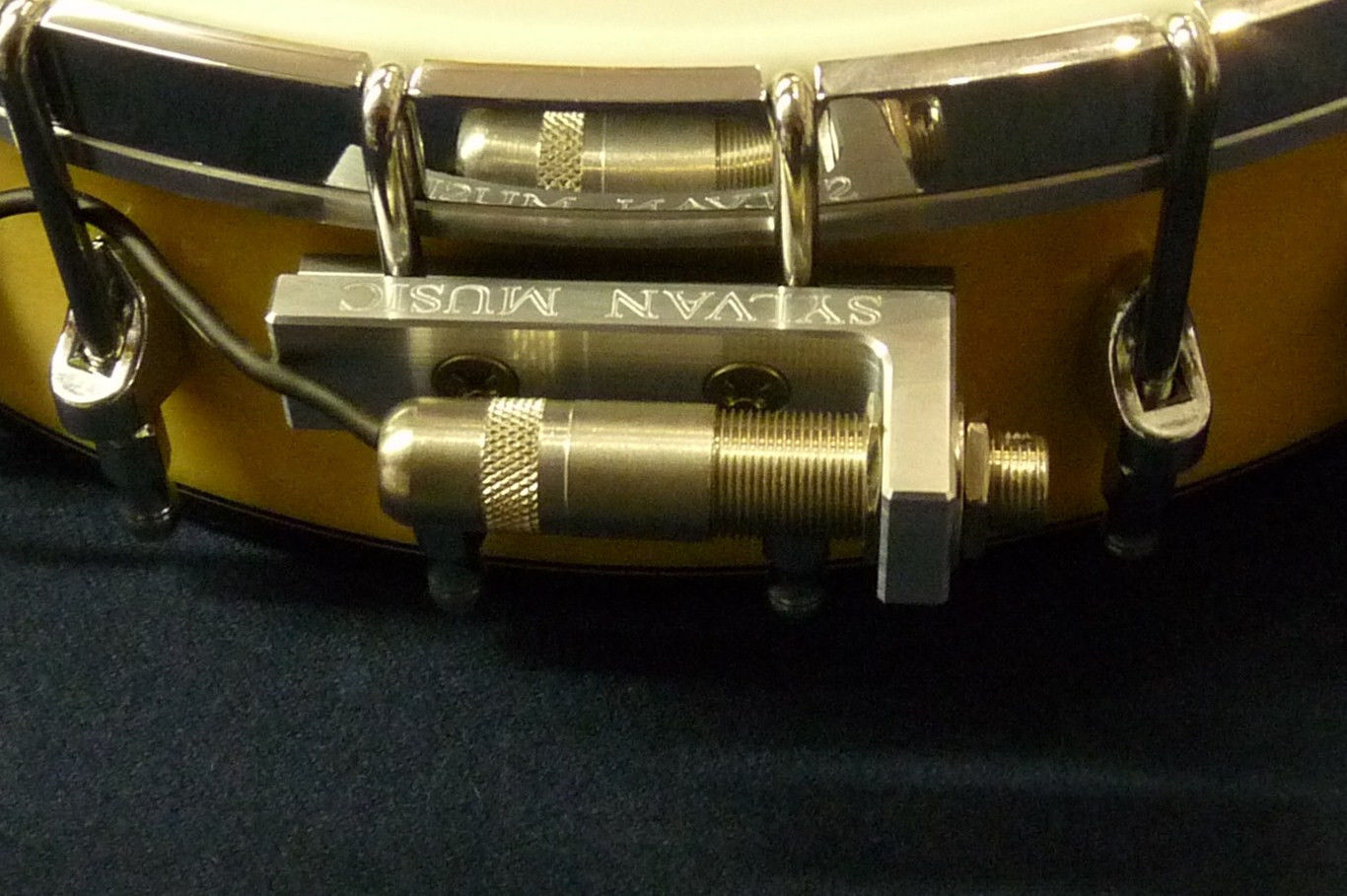 OPEN BACK BANJO